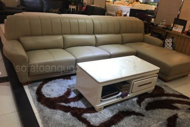 Ghế Sofa Da Mã 162
