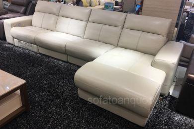 ghế sofa da mã 164