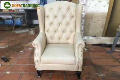 Ghế sofa armchair mã 45