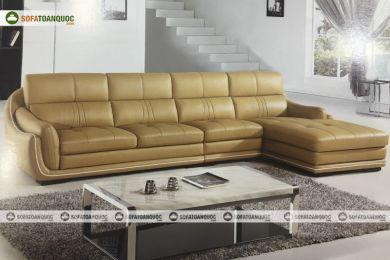 Ghế sofa da mã 171