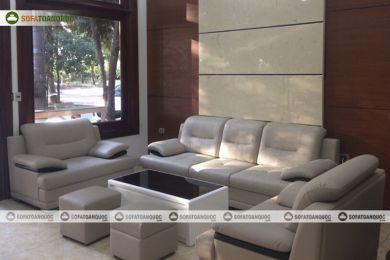Ghế sofa mã 181