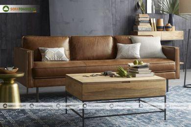 ghế sofa văng mã 118