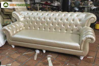 ghế sofa văng mã 113