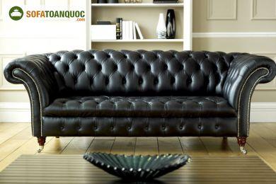 Mẫu ghế sofa văng ELEGANT mã 98