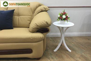 táp sofa phong cách để lọ hoa mã 04