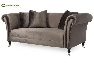Ghế sofa văng mã 129
