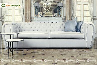 Ghế sofa văng mã 138