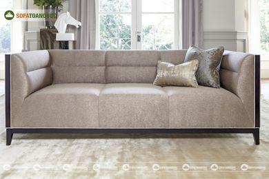 Ghế sofa văng mã 142