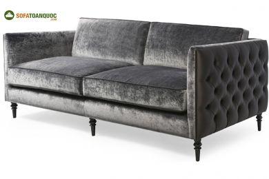 Ghế sofa văng mã 143