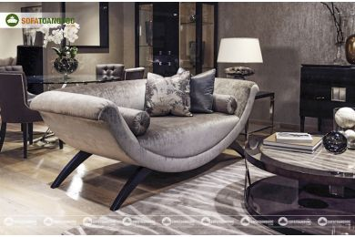 Ghế sofa relax(thư giãn) hình thuyền mã 35