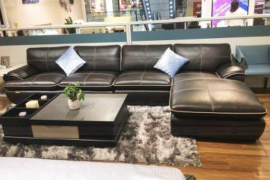 Ghế sofa da mã 200