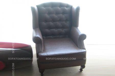 sofa armchair mã 10