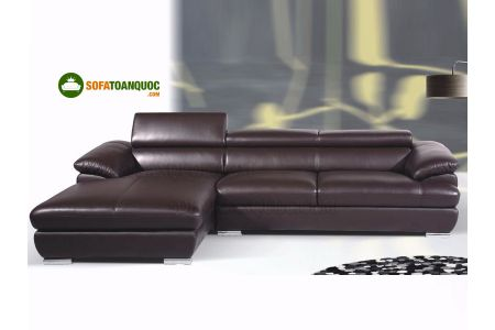 ghế sofa da mã 15