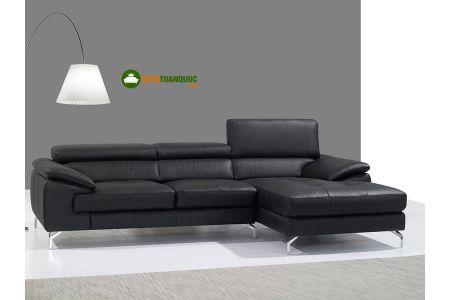 ghế sofa da mã 49