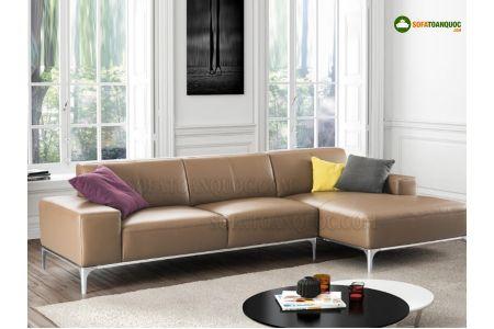 ghế sofa da mã 66