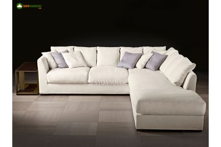 ghế sofa vải mã 10