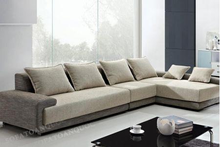 Ghế sofa vải mã 08