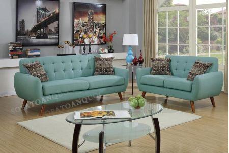 ghế sofa vải mã 29