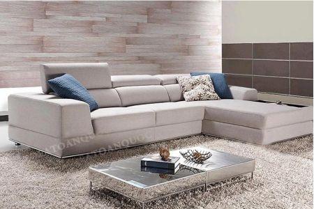 Ghế sofa vải mã 58