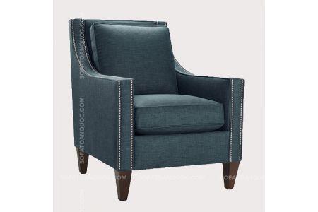 Mẫu ghế sofa đơn hiện đại mã 20