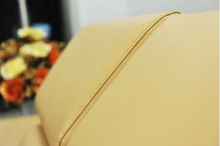 ghế sofa da  mã sd-02p-12