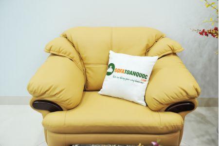 ghế sofa da nhập khẩu sdn010