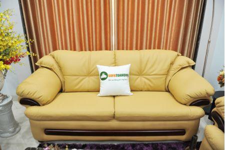 ghế sofa da nhập khẩu sdn01-8