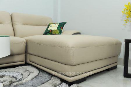 ghế sofa da nhập khẩu sdn13t-14
