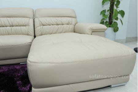 ghế sofa da nhập khẩu sdn12t-13