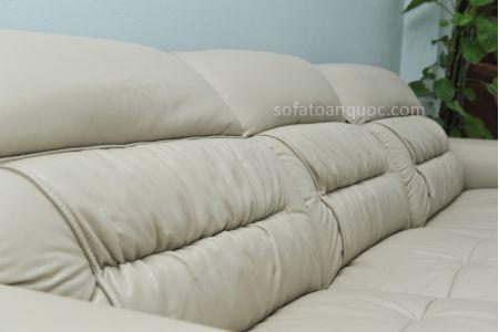 ghế sofa da nhập khẩu sdn12t-14