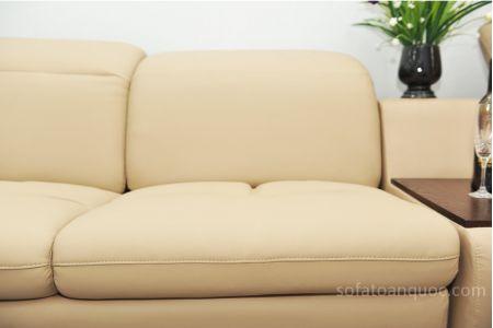 ghế sofa da nhập khẩu sdn09t-13