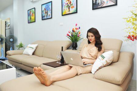 ghế sofa da nhập khẩu sdn09t-5