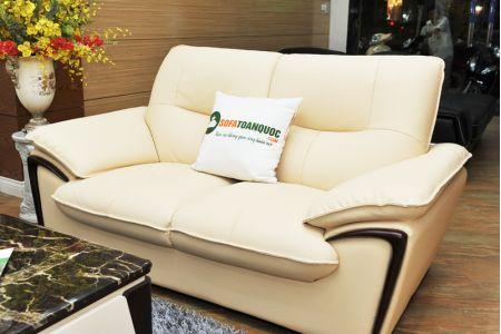 ghế sofa da nhập khẩu mã sdn02-10