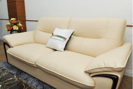 ghế sofa da nhập khẩu mã sdn02-13