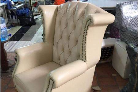 Ghế sofa armchair mã 26-3