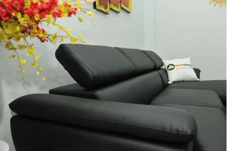 Bộ bàn ghế sofa cho phòng khách nhỏ mã TN01T-9