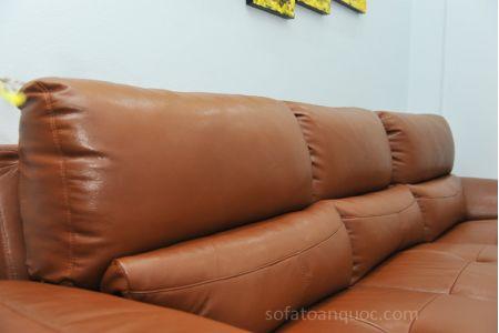 ghế sofa da nhập khẩu sdn14t-13