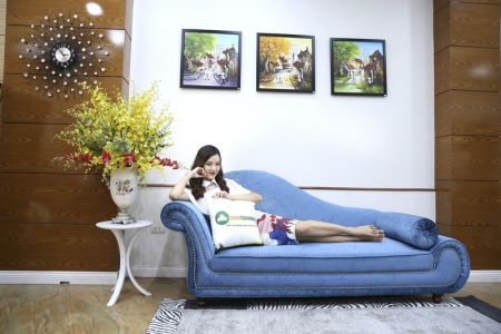 Ghế sofa relax thư giãn mã 29-2