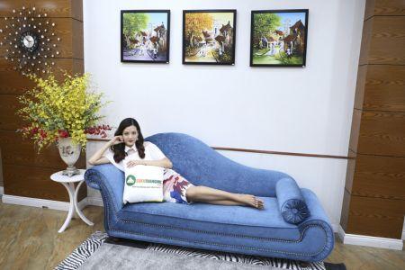 Ghế sofa relax thư giãn mã 29-3
