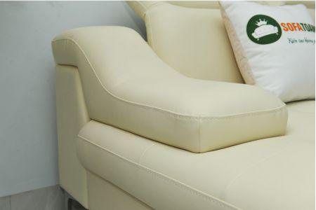 ghế sofa da mã sd03p-16