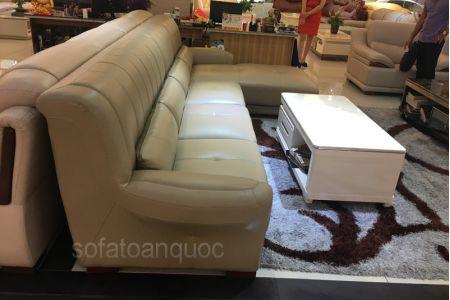 ghế sofa da mã 162-4