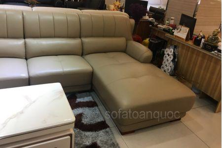 ghế sofa da mã 162-5