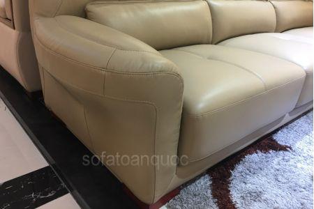 ghế sofa da mã 162-6