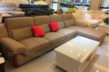 ghế sofa da mã 163