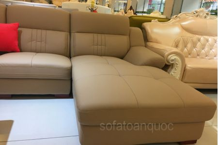 ghế sofa da mã 163-5