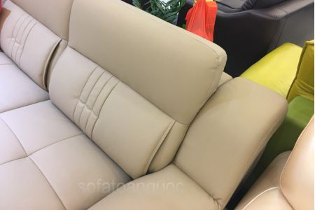 ghế sofa da mã 163-6