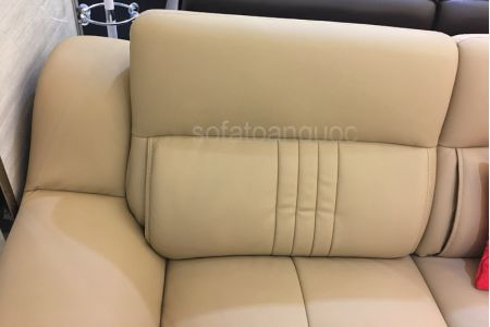 ghế sofa da mã 163-9