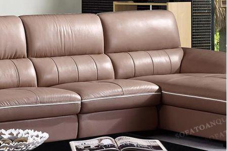 Ghế sofa da mã 06-4