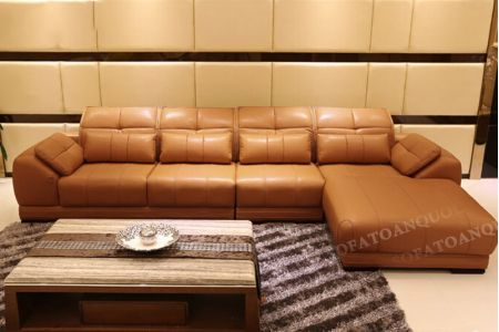Ghế sofa da mã 14-1