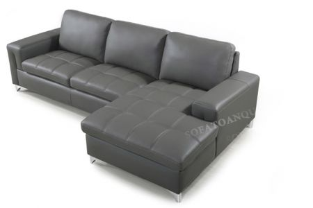 Ghế sofa da mã 17-2